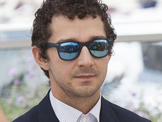 Shia LaBeouf - 69th Annual Cannes Film Festival
