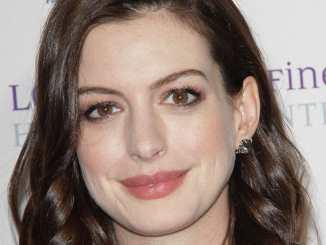 """Anne Hathaway: """"Am ehesten wäre ich Alkoholiker geworden"""" - Promi Klatsch und Tratsch"""