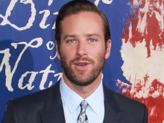 "Armie Hammer - ""The Birth of a Nation"" Los Angeles Premiere"