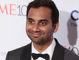 Aziz Ansari - 2016 Time Magazine 100 Most Influential People in the World Gala