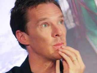 "Benedict Cumberbatch - ""Doctor Strange"" Los Angeles Press Conference"