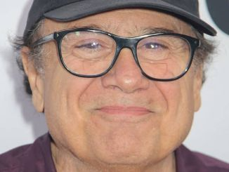 "Danny DeVito - EPIX's ""Under the Gun"" Documentary Los Angeles Premiere"
