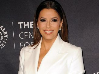 Eva Longoria - The Paley Center for Media's Hollywood Tribute to Hispanic Achievements in Television