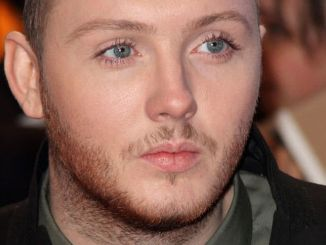 James Arthur hat Angst vor Dating-Apps - Promi Klatsch und Tratsch