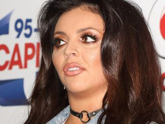 Jesy Nelson - 95-106 Capital FM Summertime Ball 2016 with Vodafone - Arrivals