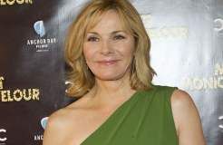 """Sex and the City"": Kim Cattrall nennt Sarah Jessica Parker ""Heuchlerin"""