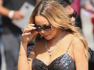 Mariah Carey: Von Trennung total überrascht? - Promi Klatsch und Tratsch