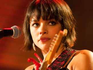 Norah Jones und das Schlafliedverbot - Promi Klatsch und Tratsch