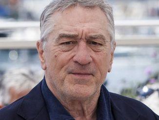 Robert De Niro erhält den Chaplin Award - Kino