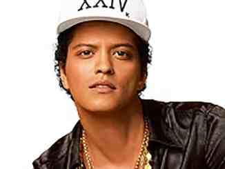 Bruno Mars ersetzt Cardi B mit … - Musik News