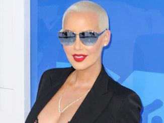 Amber Rose - 2016 MTV Video Music Awards