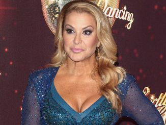 "Anastacia - ""Strictly Come Dancing"" TV Series 2016 UK Launch - 2"