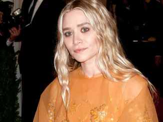 Ashley Olsen: Wieder Single? - Promi Klatsch und Tratsch