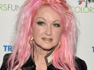 """Cyndi Lauper - 5th Annual """"Cyndi Lauper & Friends: Home for the Holidays"""" Benefit Concert"""