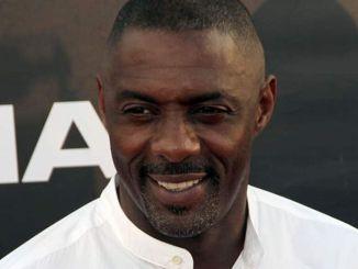 """Idris Elba - """"Star Trek Beyond"""" World Premiere - Arrivals"""