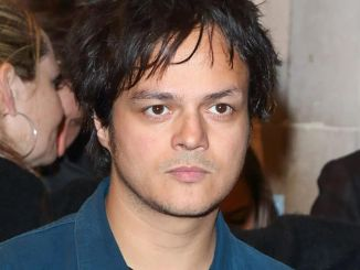 "Jamie Cullum - ""People, Places & Things"" Opening Night at Wyndham's Theatre"