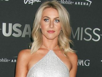 Julianne Hough - 2016 Miss USA Competition