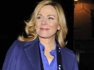 """Sex and the City"": Spin-off mit Kim Cattrall? - TV News"