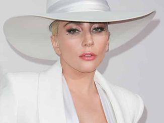 Lady Gaga - 2016 American Music Awards