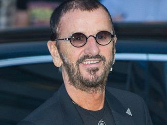 "Ringo Starr - ""The Beatles: Eight Days a Week - The Touring Years"" World Premiere"