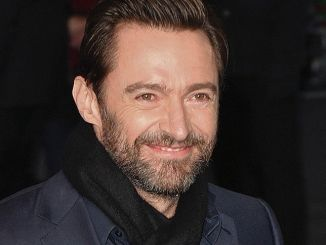"Hugh Jackman - ""Eddie the Eagle"" European Premiere"