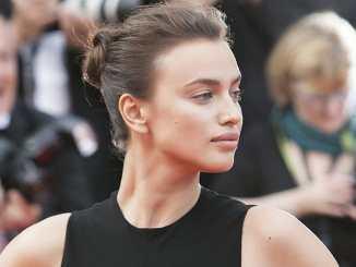 Irina Shayk lassen Gerüchte vollkommen kalt - Promi Klatsch und Tratsch