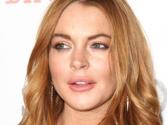 """Lindsay Lohan - """"Speed the Plow"""" UK Press Night Afterparty - 2"""