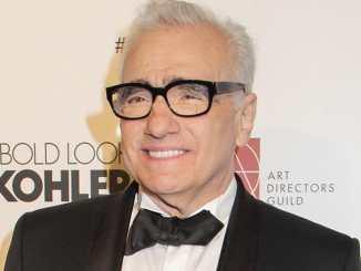 Martin Scorsese über Mord und Religion - Promi Klatsch und Tratsch
