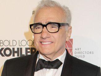 Martin Scorsese - 18th Annual Art Directors Guild Awards