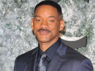 """Will Smith - """"Collateral Beauty"""" European Premiere"""