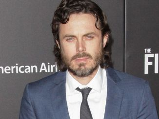 """Casey Affleck - """"The Finest Hours"""" World Premiere"""