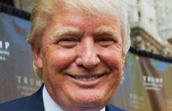Donald Trump prahlt mit seiner Intelligenz
