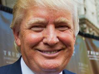 Donald Trump und sein Einsatz in vier Wänden - Promi Klatsch und Tratsch