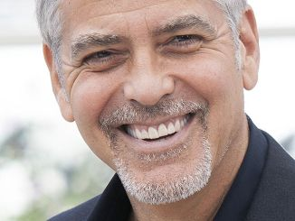 George Clooney - 69th Annual Cannes Film Festival