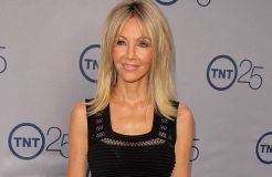 Heather Locklear: Autounfall