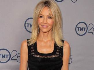 Heather Locklear: Autounfall - Promi Klatsch und Tratsch