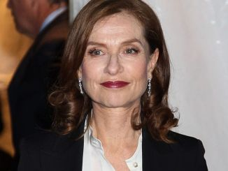 Isabelle Huppert - 26th Annual Gotham Independent Film Awards