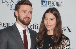 Jessica Biel will Justin Timberlake inspirieren