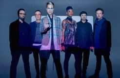 """Fitz and the Tantrums"": Neue Single"