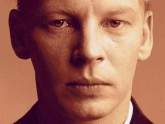 """Ben Becker über seinen Film """"Ich, Judas"""" - Kino News"""