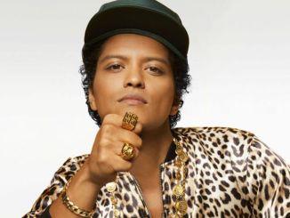Bruno Mars und der Live-Wunsch mit Ed Sheeran - Musik