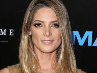 """Ashley Greene - """"Voyage of Time: The IMAX Experience"""" Los Angeles Premiere"""