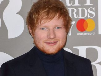 Deutsche Single-Charts: Ed Sheeran bleibt Maß aller Dinge - Musik