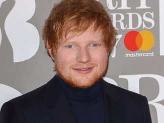 US-Charts: Ed Sheeran bricht Rekord - Musik News