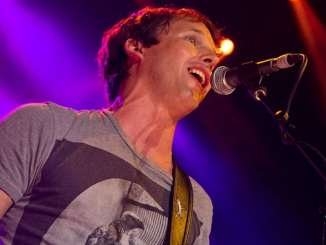"James Blunt ist mit ""The Afterlove"" in Deutschland unterwegs - Musik News"