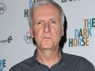 "James Cameron - ""The Dark Horse"" Los Angeles Premiere Hosted by James Cameron"
