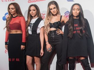 Little Mix - 2016 Jingle Bell Ball