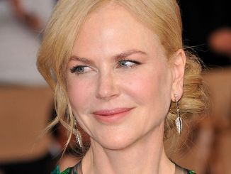 Nicole Kidman - 23rd Annual Screen Actors Guild Awards