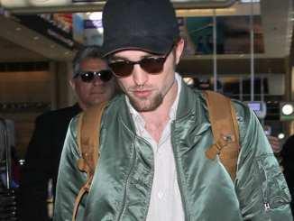Robert Pattinson: Freundin FKA Twigs übt sich im sexy Stangentanz - Promi Klatsch und Tratsch