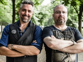 Kitchen Impossible - Roland Trettl vs. Christian Lohse - TV
